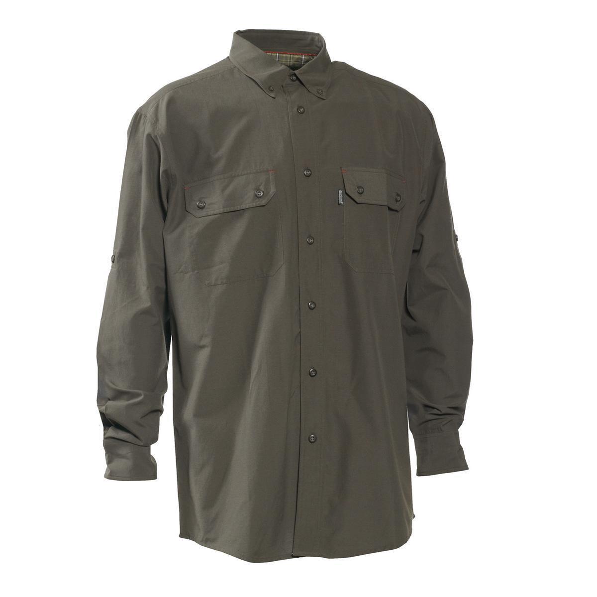Deerhunter Evan Bamboo Shirt L S