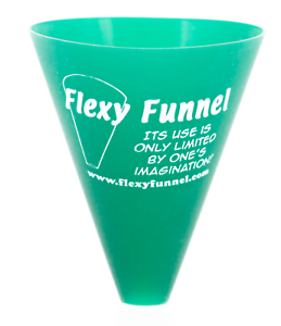 Flexy-Funnel-Exercise-Outdoors-Compactable-Squishable-Silicone-Kitchen