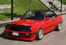 BMW 3 E30 1986 1987 1988 1989 1990 86 87 88 89 90 Car Bra Bonnet Hood Mask