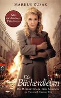 Zusak, Markus - Die Bücherdiebin - Das Buch zum Film