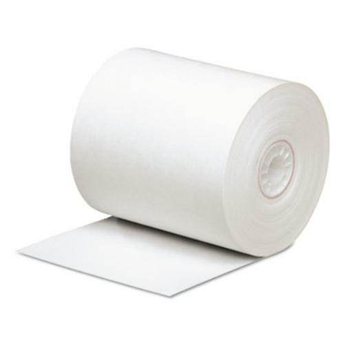 """Pm Company 05290 Direct Thermal Printing Thermal Paper Rolls 3 1//4/"""" X 290 Ft.,"""