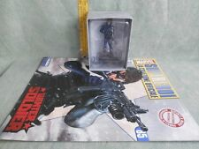 MARVEL  THE CLASSIC FIGURINE LEAD PIOMBO WINTER SOLDIER #85