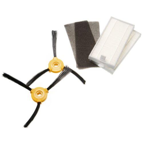 Deebot N79S Set of accessories for Ecovacs Deebot N79