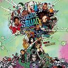 Suicide Squad (Steven Price) von Ost,Various Artists (2016)