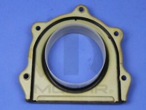 Engine Crankshaft Seal Retainer-VIN J Rear,Front Mopar 53021335AE