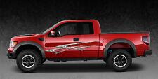 2 Car Truck Digital Camo Side Decals Graphics Stripes Vinyl B490digcamo