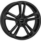 "Jantes roues Mak Nurburg Gloss Black 19"" 8 0j Audi A3 Cabriolet 2008 08/2012"