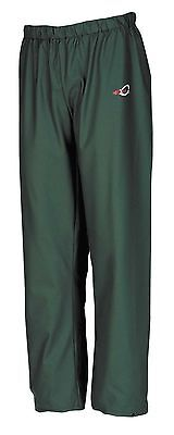 utterly stylish the latest new design Flexothane Classic Waterproof Trousers Green XS-XXXL ***FREE DELIVERY*** |  eBay