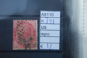 FRANCOBOLLI-ITALIA-REGNO-USATI-N-T21-A8110