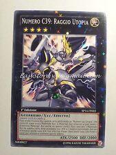NUMERO C39: RAGGIO UTOPIA SP14-IT022 STARFOIL 1a ed ITA - YU-GI-OH - YUGI - YGO