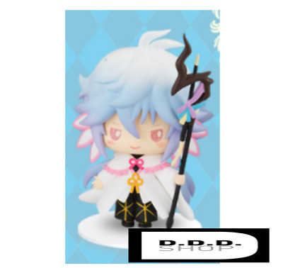 Grand Order Design produced by Sanrio mini figure Merlin furyu Fate