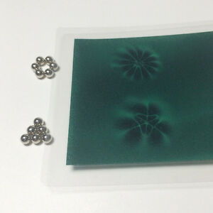 Magnetic-Field-Viewer-Card-Magnet-Pattern-Viewing-Film-For-Buckyballs-Neocube
