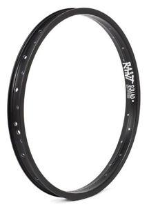 RANT-SQUAD-BMX-BIKE-BICYCLE-20-034-RIM-36h-FIT-CULT-HARO-SHADOW-SUBROSA-KINK-BLACK