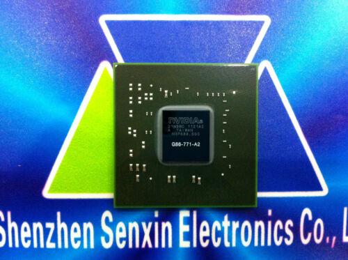 100/% new nVIDIA GeForce G86-771-A2 GPU BGA IC Chipset with Balls