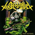From the Ashes of Nuclear Destruction * by Toxic Holocaust (CD, Apr-2013, Relapse Records (USA))