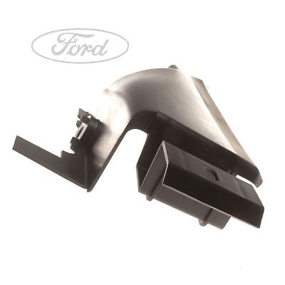 Genuine Ford Mondeo MK4 Galaxy S-Max Front O//S Radiator Air Deflector 1692346