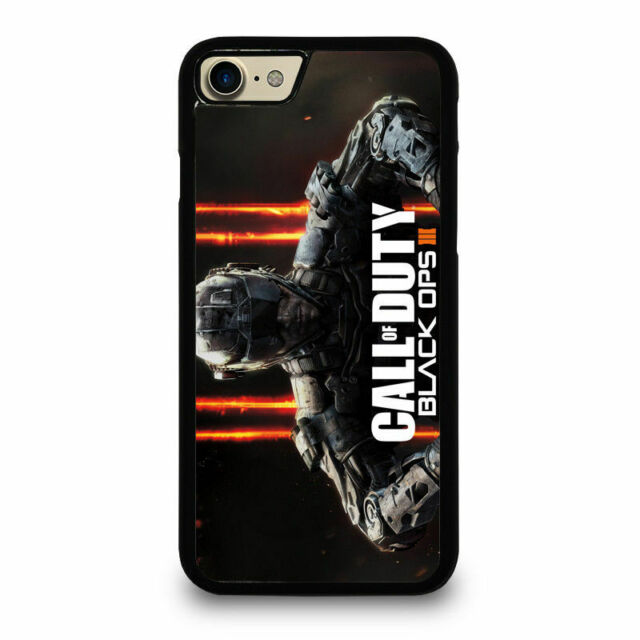 Call Of Duty Black Ops III 2 iphone case