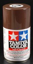 Tamiya Spray Lacquer TS-69 Linoleum Deck Brown TAM85069