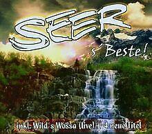 S-039-Beste-von-Seer-CD-Zustand-gut