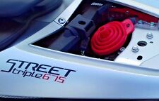 Triumph Daytona 675 Street Triple R RX Speed Triple T509 Foldy Funz Oil Funnel