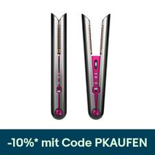 Dyson Corraleᵀᴹ Neuwertig Haarglätter Glätteisen Nickel/Fuchsia