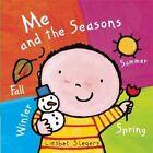Me and the Seasons by Clavis Publishing (Hardback, 2014)
