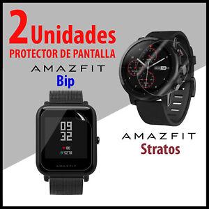 Protector-de-pantalla-para-Xiaomi-Huami-Amazfit-Stratos-Bip-Film-Lamina
