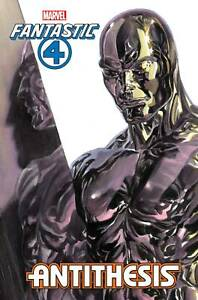 Fantastic Four Antithesis #2 Alex Ross Timeless Silver Surfer Virgin 09//23//2020