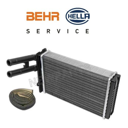 For Audi A4 80 Coupe Quattro Cabriolet S4 Heater OEM BEHR HELLA 8FH351311421