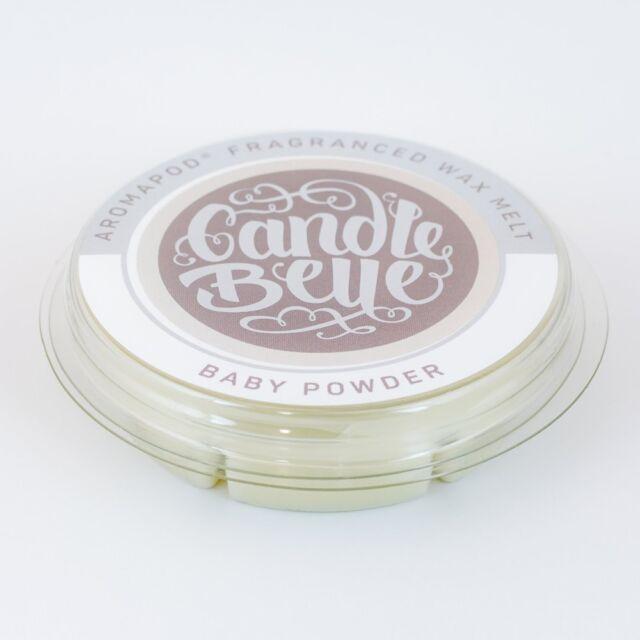 Candle Belle® Aromapod® Baby Powder Fragranced Wax Melt 48g