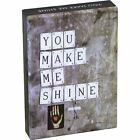 You Make Me Shine Classic Notecards Ryland Peters Small Cards 9781849755825