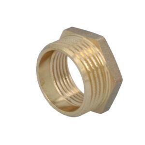 Messing-Reduzierstueck-Fitting-Gewindefitting-Varianten-3-8-039-039-1-2-039-039-3-4-039-039-1-039