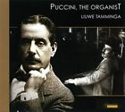 Puccini, The Organist (CD, Oct-2009, Passacaille)