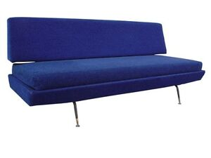 Divano dormeuse isa bergamo italy design nei modi marco - Divano letto anni 30 ...