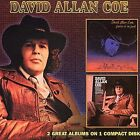 Castles in the Sand/Once Upon a Rhyme by David Allan Coe (CD, Apr-2000, 2 Discs, Collectables)