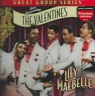 Lily Maebelle 0090431992326 by Valentines CD