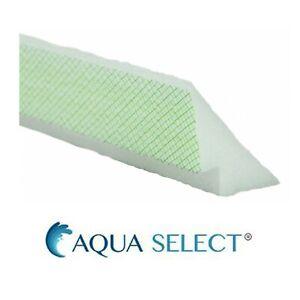 "Aqua Select PEEL N' STICK Cove Kit For Swimming Pool Liners 48"" (Choose Kit)"