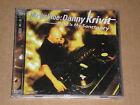 DANNY KRIVIT - MIX THE VIBE (MUSIC IS MY SANCTUARY) - 2 CD USA COME NUOVO (MINT)