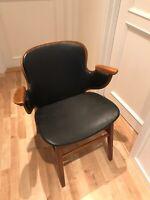 Lænestole af Kurt Olsen for Glostrup