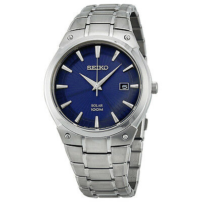 Seiko Mens Watch- BEATING Kohl's Seiko Watches ($144.99)