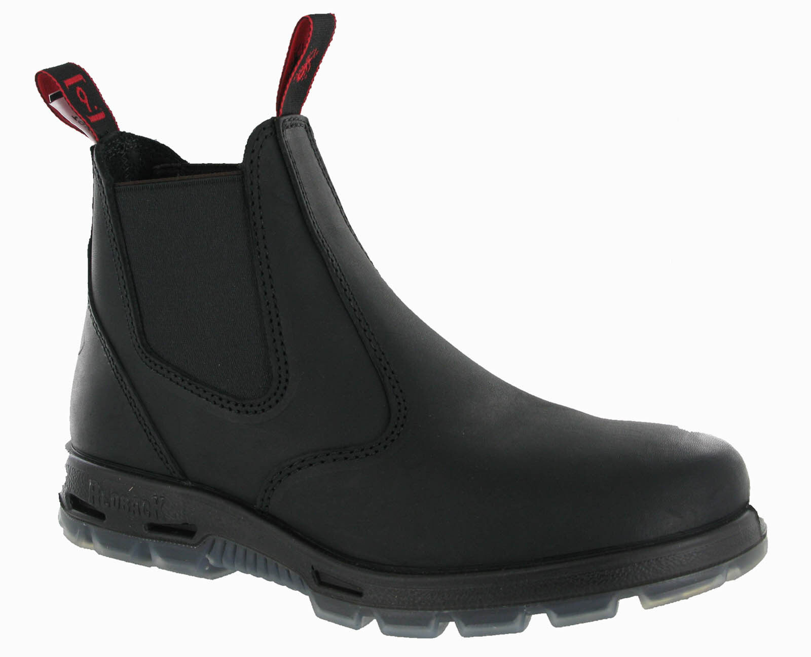 Redback Leather Chelsea Dealer Non Boots Safety Dress Mens Work Boots Non UK6-12 211f9d