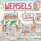 Weasels by Elys Dolan (Hardback, 2014)