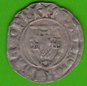 Deutscher-Medal-Schilling-1414-1422-Michael-Kuchmeister-Very-Fine-nswleipzig