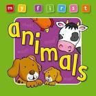 My First: Animals by Anna Award (Board book, 2009)