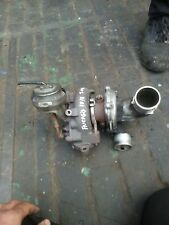 TOYOTA AVENSIS 2.0 DIESEL 09-10-11 TURBO CHARGER