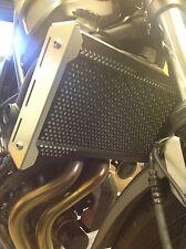 Yamaha XSR700 Radiator Guard Rad Cover 2015 2016 2017.