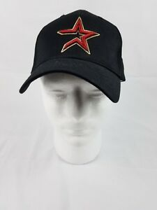 Details about Houston Astros Hat Baseball Cap MLB Adjustable Strap