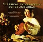 Classical and Baroque Songs and Arias 7394218000178 CD