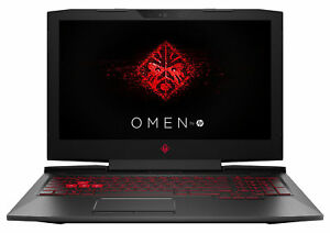 HP-OMEN-15-ce017na-Gaming-Laptop-i7-7700HQ-8GB-128GB-1TB-GTX-1050-ti-4GB-2CS35EA