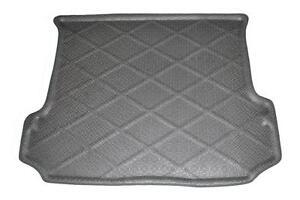 cargo mat trunk liner tray honda pilot 2003 2008 ebay. Black Bedroom Furniture Sets. Home Design Ideas